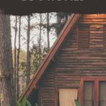 Build energy efficient log homes