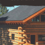 All about modular log homes and prefab log cabins