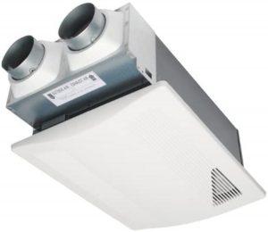 Energy Star Certified Ventilation Fan