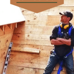 Cabin Roofing Choices