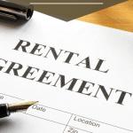 Cabin Rental Agreement
