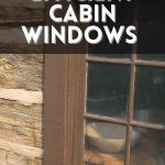 Efficient Cabin Windows