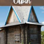 Green Building Your Log Cabin