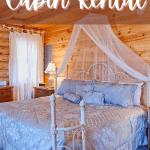 Honeymoon Cabin Rental