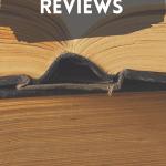 Log Cabin Book Reviews