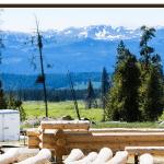 Log Home Construction Loan Made Easy