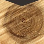 Log Stain Tips