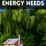 Small Cabin Energy Needs