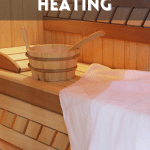 Small Cabin Heating