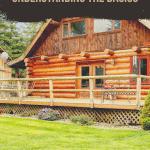 Small Cabin Site Prep