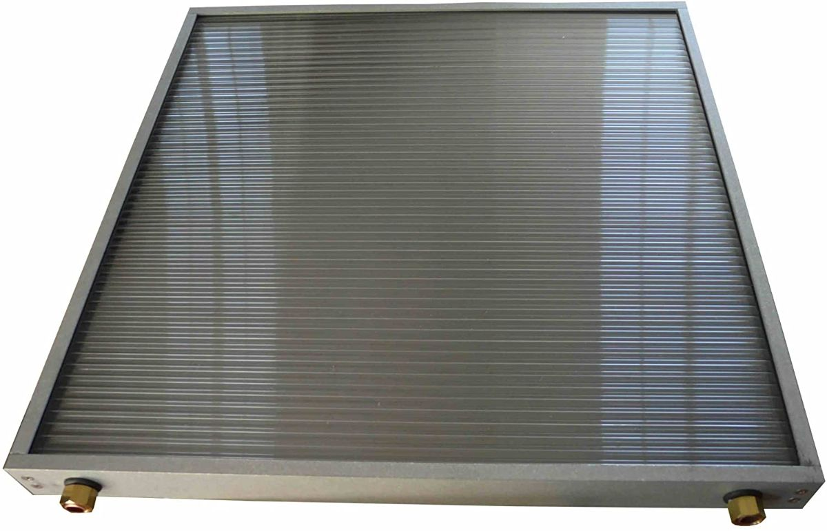 Solar Water Heater Panel