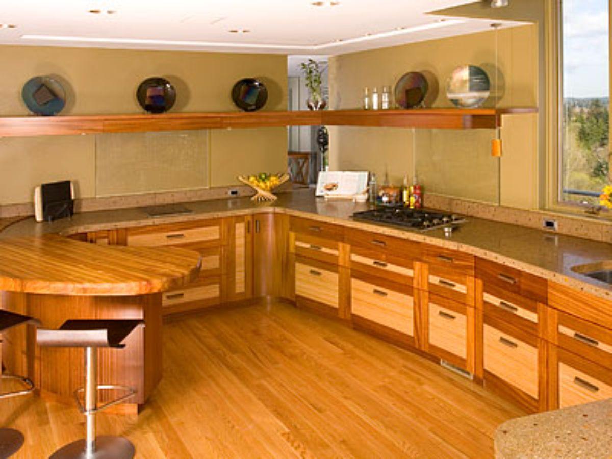 rollout kitchen shelves