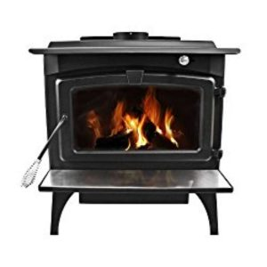 woodstove for small cabin
